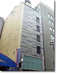 アスタービル 地下1階地上7階建て 部屋数:24 名古屋市中区錦三丁目21番14号