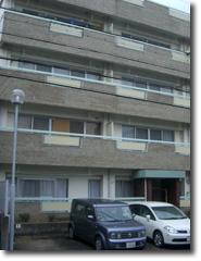 一社センターハウス マンション 地上4階建て 部屋数:11 名古屋市名東区高社一丁目200番