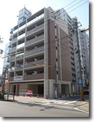 STERN23 マンション 地上7階建て 部屋数:24 名古屋市中川区尾頭橋三丁目4番1号