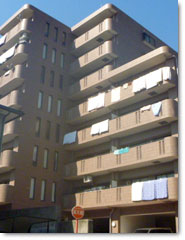 アプローズ マンション 鉄筋コンクリート造 地上8階建 部屋数:18