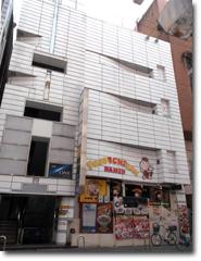 テナントビル 地下1階地上8階建て 部屋数:13 名古屋市中区錦一丁目15番8号