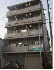 N・フラッツ浄心 店舗+マンション 地上5階建 部屋数:1店舗+13部屋 名古屋市西区上名古屋二丁目23番1号