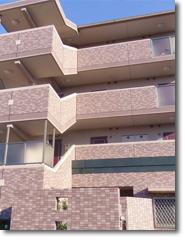 プリズム中村 マンション 地上4階建て 部屋数:13 名古屋市中村区中村本町5丁目28番地
