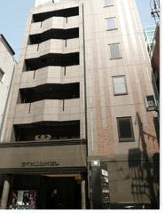 ライオン進光ビル テナントビル 地上6階建 部屋数:18 名古屋市中区栄4丁目21番23号