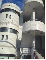 サントピア大高1 テナントビル 地上3階建て 部屋数:6 名古屋市緑区鳴海町字下汐田123番地4