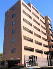 Stage泉 マンション 地上5階建て 部屋数:14 名古屋市東区泉二丁目4番13号