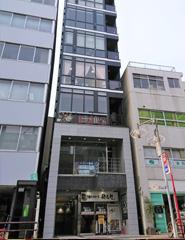 トラスト名駅ビル